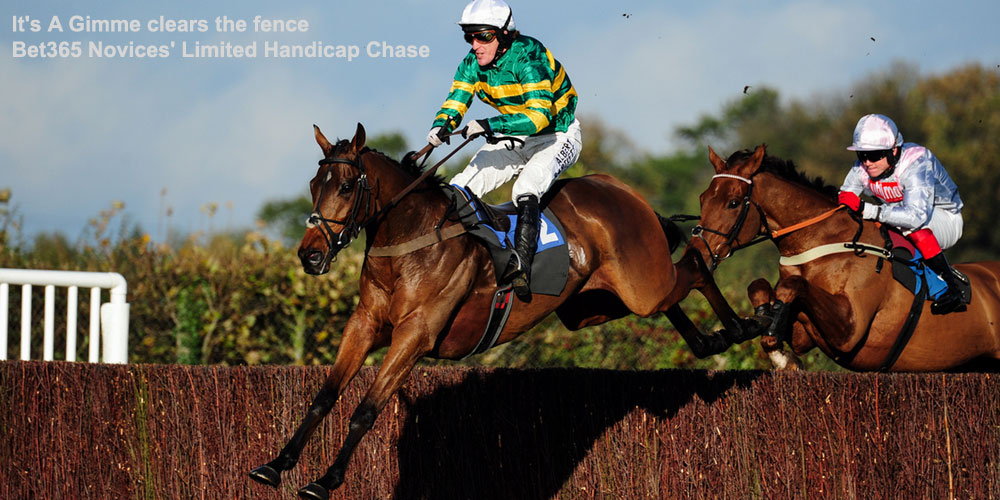 Its-A-Gimme-AP-McCoy
