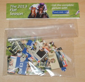 Horse Racing Jigsaw