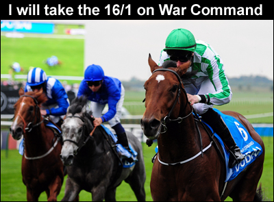 War Command Royal Ascot
