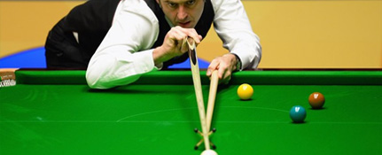 Snooker Ronnie O'Sullivan