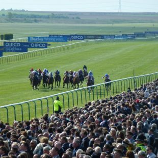 Rowley Mile Newmarket Guineas