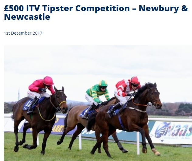 Coral Tipsters Competition