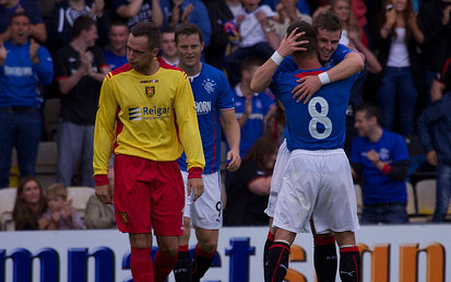 Scottish Football League Two