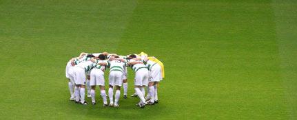 Celtic SPL betting