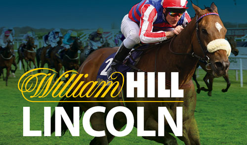 William Hill Lincoln 2014 betting odds